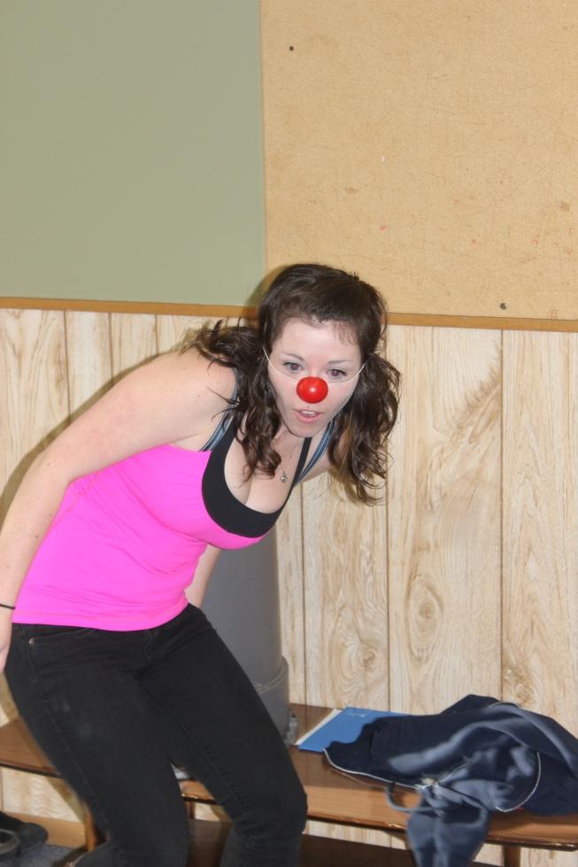 Baby Clown Workshop