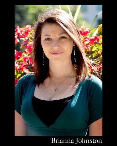Brianna Johnston Headshot