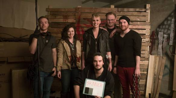 Skinner Cast and Crew